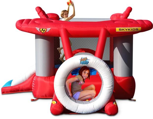 Noleggio affitto gonfiabili per bambini compleanni feste ...