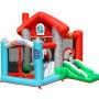 vendita noleggio gonfiabili bambini happy casa